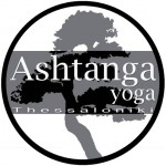 about ashtanga yoga logo